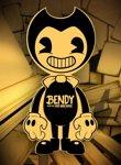 Twitch Streamers Unite - Bendy and the Ink Machine Box Art
