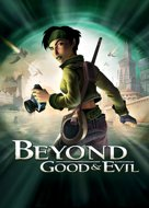 View stats for Beyond Good & Evil