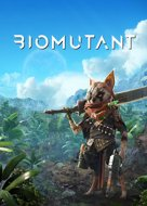 View stats for Biomutant