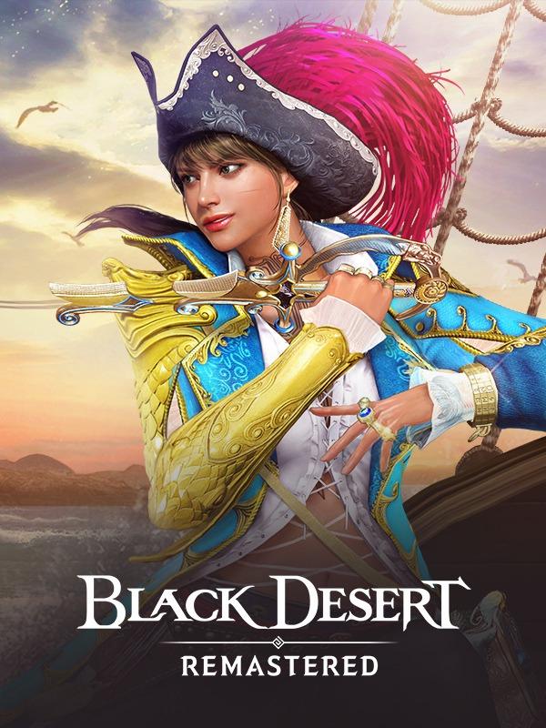 Black Desert Online - Twitch