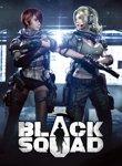 Twitch Streamers Unite - Black Squad Box Art
