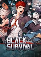 View stats for Black Survival