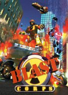 View stats for Blast Corps