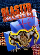 View stats for Blaster Master