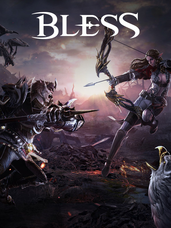 Game: Bless Online