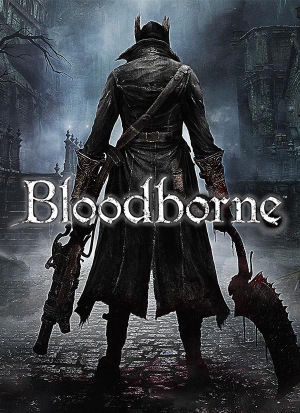 Game: Bloodborne