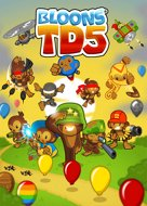 View stats for Bloons TD 5