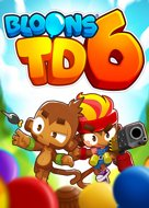 View stats for Bloons TD 6