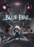 Twitch Streamers Unite - Blue Fire Box Art