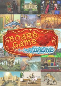 Board Game Online