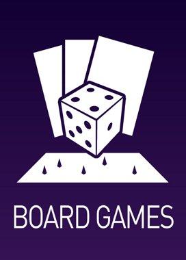 Board Games logo