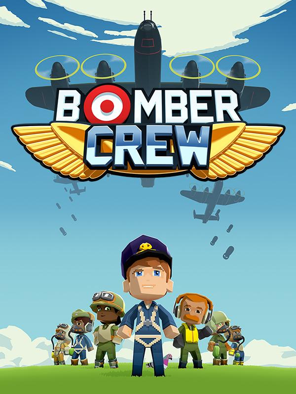 Game: Bomber Crew