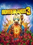Twitch Streamers Unite - Borderlands 3 Box Art