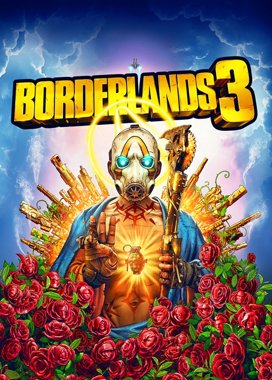 Clips of Borderlands 3
