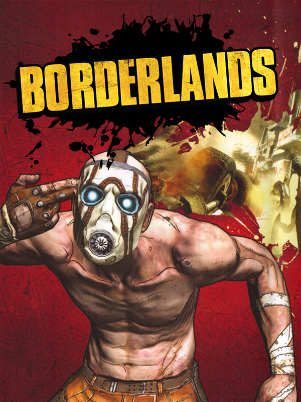 Game: Borderlands