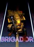 Twitch Streamers Unite - Brigador Box Art