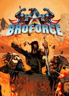 View stats for Broforce