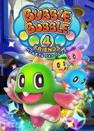 View stats for Bubble Bobble 4 Friends