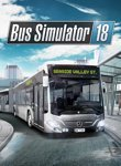 Twitch Streamers Unite - Bus Simulator 18 Box Art