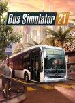 Twitch Streamers Unite - Bus Simulator 21 Box Art