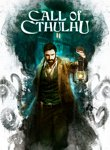 Twitch Streamers Unite - Call of Cthulhu - The Video Game Box Art