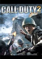View stats for Call of Duty 2