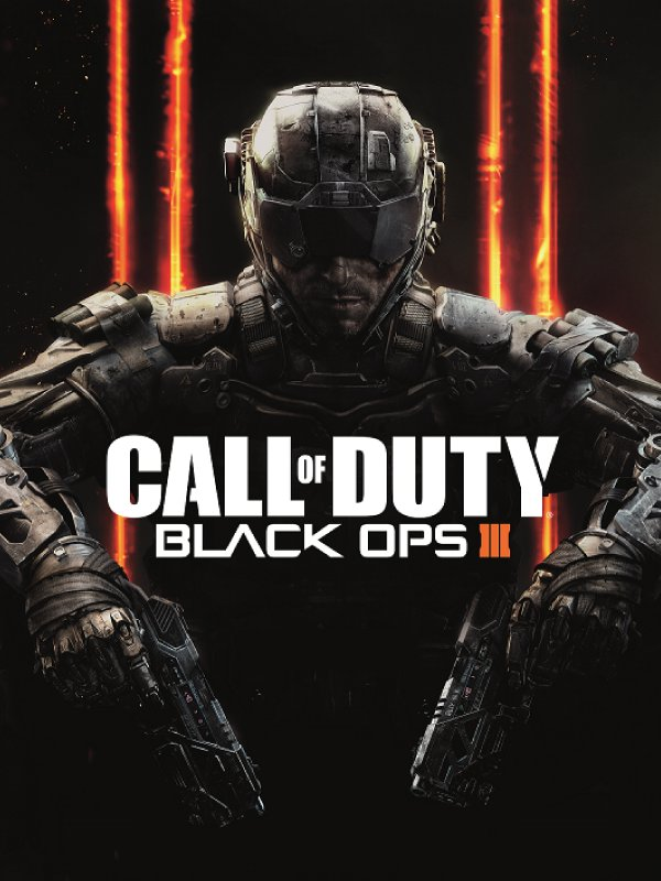 Call Of Duty Black Ops Iii Twitch