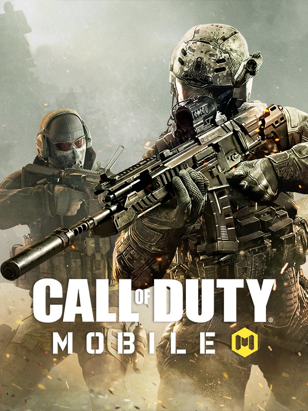 Call Of Duty Mobile Twitch