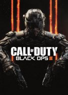 View stats for Call of Duty: Black Ops III
