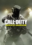 View stats for Call of Duty: Infinite Warfare