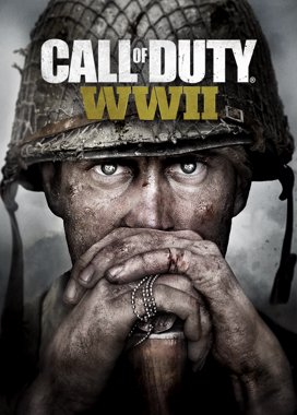 Clips of Call of Duty: WWII