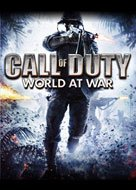 View stats for Call of Duty: World at War: Zombies