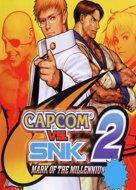 View stats for Capcom vs. SNK 2: Mark of the Millennium