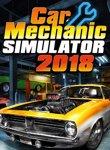 Twitch Streamers Unite - Car Mechanic Simulator 2018 Box Art