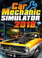 View stats for Car Mechanic Simulator 2018