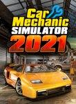 Twitch Streamers Unite - Car Mechanic Simulator 2021 Box Art