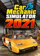 View stats for Car Mechanic Simulator 2021