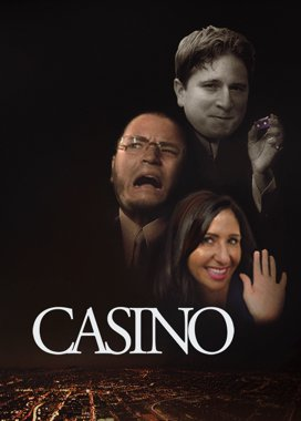 Clips of Casino