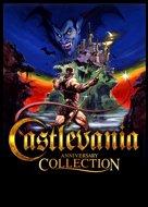 Скачать бесплатно Castlevania Anniversary Collection