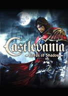 View stats for Castlevania: Lords of Shadow
