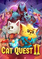 View stats for Cat Quest II