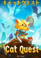 View stats for Cat Quest