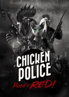 View stats for Chicken Police