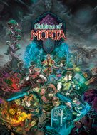 View stats for Children of Morta