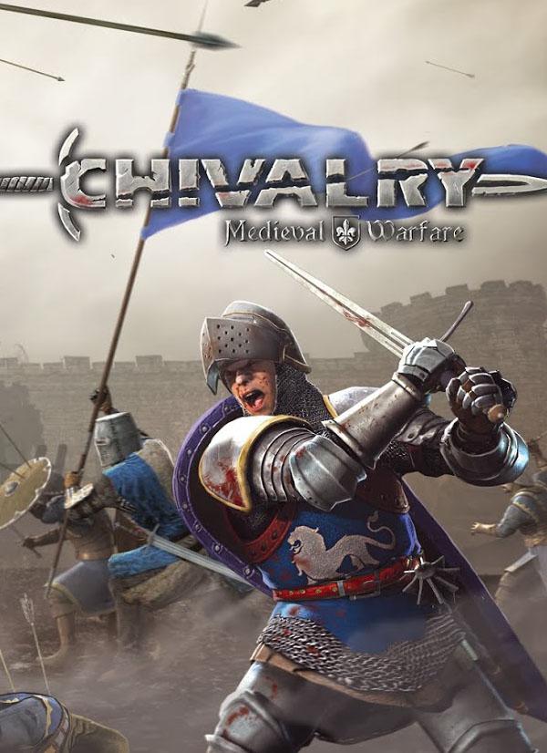 Chivalry: Medieval Warfare - Twitch