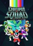Twitch Streamers Unite - Chroma Squad Box Art