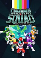 View stats for Chroma Squad