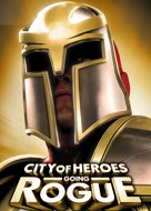 View stats for City of Heroes