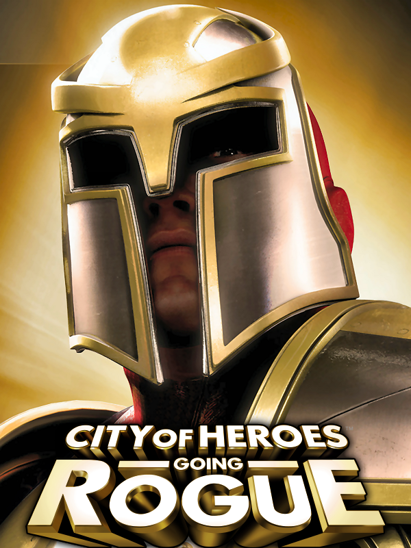 Game: City of Heroes