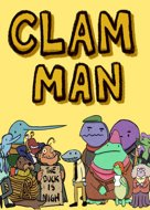 View stats for Clam Man